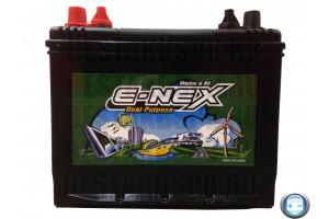 Аккумулятор лодочный E-Nex DC24MF