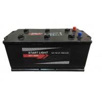 Аккумулятор грузовой Start Light 190 а/ч 6СТ 190L